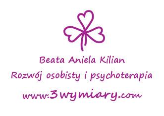 Beata Aniela Kilian - 3wymiary.com